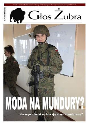 gazetka KWIECIEN