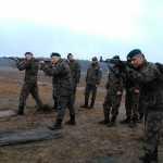 Ogólnopolski Zlot Klas Mundurowych w Żaganiu