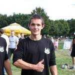 Adrian Białowąs - technikum mechaniczne, klasa 4A